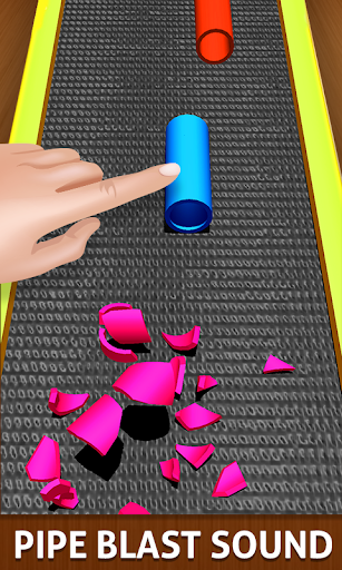 Anti stress fidgets 3D cubes - calming games apkpoly screenshots 5