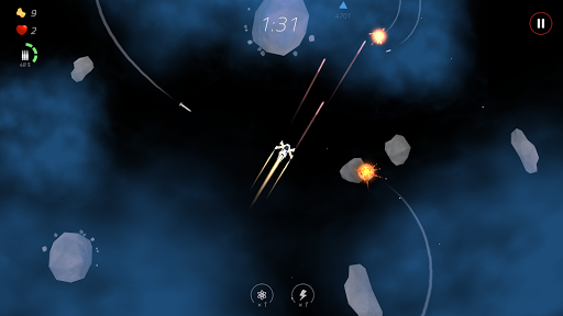 2 Minutes in Space: Missiles! 1.8.5 screenshots 3