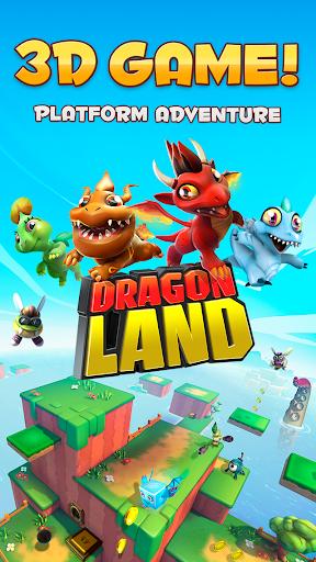 Dragon Land 3.2.4 screenshots 1
