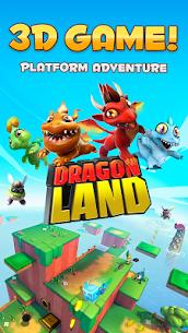 Dragon Land MOD APK (Unlimited Diamonds) 1