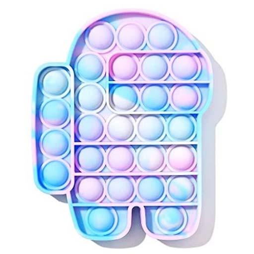 Pop It Magic - Antistress & Satisfying Fidget Toys