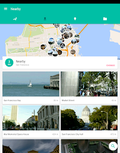 minube: travel planner & guide Screenshot