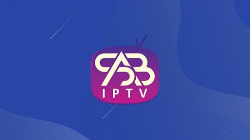 Foto do SAB IPTV PLAYER