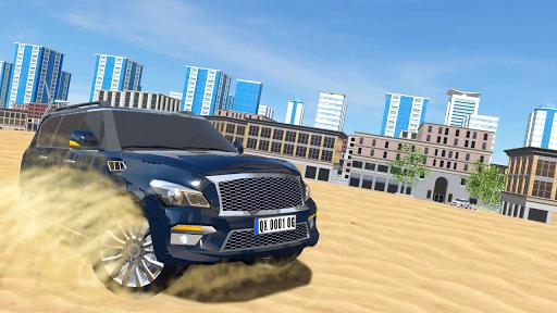 Offroad Car QX apkpoly screenshots 9