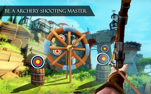 Watermelon Archery Shooter 4.8 Screenshots 8