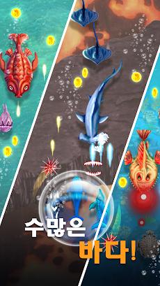 Sea Invaders:アーケードシューターのおすすめ画像2
