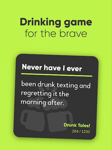 Never Have I Ever - Drinking game 18+ apkdebit screenshots 7