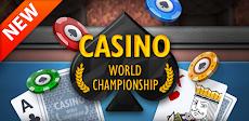 Casino World Championshipのおすすめ画像1