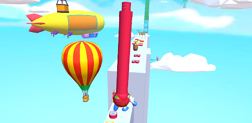 Fruit Run 3D androidhappy screenshots 1