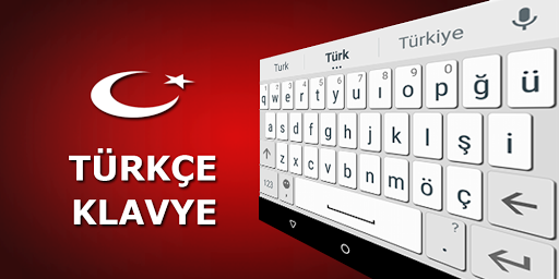 Turkish Keyboard Apk 1