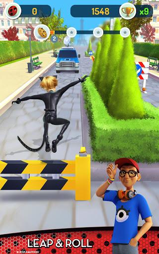 Miraculous Ladybug & Cat Noir  screenshots 5