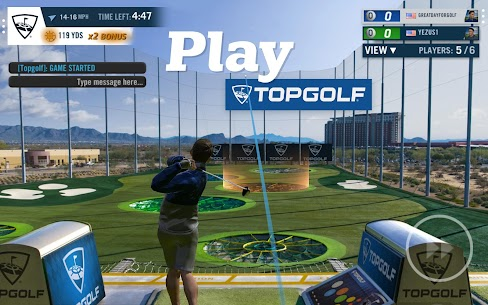 WGT Golf MOD Apk 1.69.0 [Unlimited Money/Coins/Credits] For Android 5