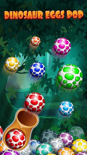 Dinosaur Eggs Pop 1.8.2 screenshots 1