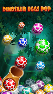 Dinosaur Eggs Pop  For Pc | How To Install On Windows And Mac Os 1