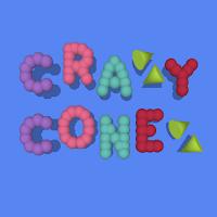 Crazy Conez