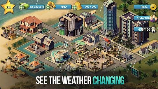 City Island 4 – Town Simulation: Village Builder 3.1.2 6
