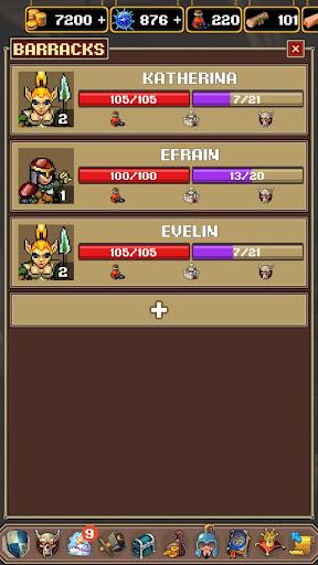 Royal Merchant: Shop Sim RPG screenshots 2