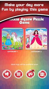 Princess Jigsaw Puzzle Game 2.0 Full Mod Apk [NEW] 2