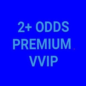 2ODDS PREMIUM 9.8 by BETTING TIPS FINDER logo