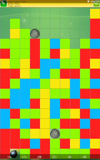 ClickoMania (Cubes click) screenshots 12
