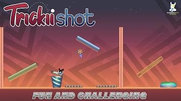 Trick Shots: Puzzle Game