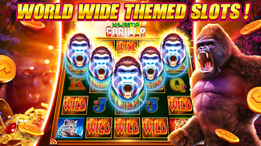 Clubillion Slots 2021: NEW Slot Machines Games 2.4 screenshots 15