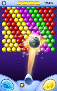 Bubble Pop Puzzle