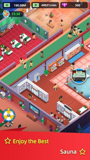 Hot Spring Tycoon 1.0.14 screenshots 7