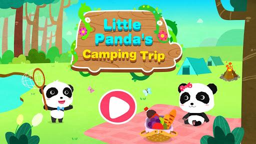 Little Pandau2019s Camping Trip 8.48.00.01 screenshots 9