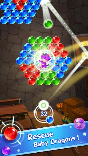 Bubble Shooter Genies 1.36.0 screenshots 3