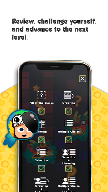 English Quest screenshot 13