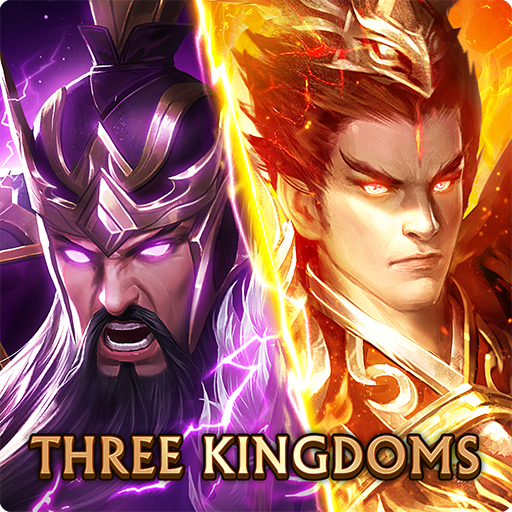 IDLE Warriors:Three Kingdoms