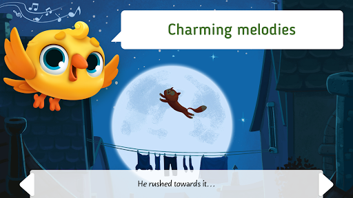 Little Stories. Read bedtime story books for kids 2.3.3 Screenshots 5