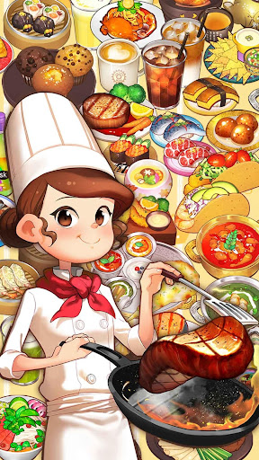 Cooking Adventureu2122 android2mod screenshots 16