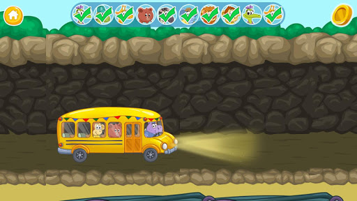 Kids bus  screenshots 7