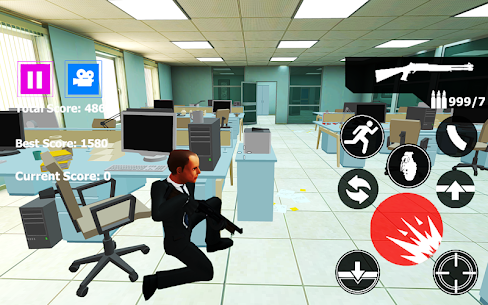 Smath the Office Interior:Angry Boss Hack Online [Android & iOS] 1