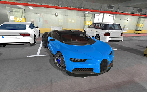 Real Car Parking  screenshots 1
