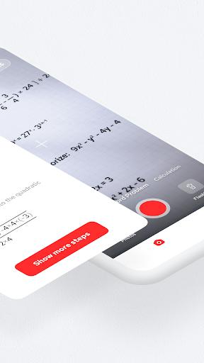 Gauthmath u2013 Math Problem Solver with Math Tutors screenshots 2