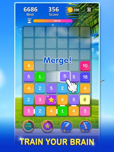 Drag n Merge: Quest  screenshots 12