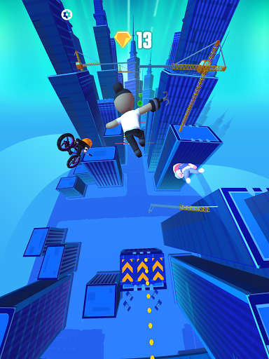 Swing Loops - Grapple Hook Race 1.8.3 screenshots 20