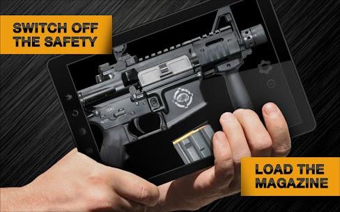 Free Weaphones Firearms Simulator 3
