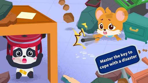 Little Panda's Earthquake Rescue  Screenshots 5