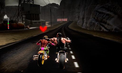 WWE Racing Showdown 1.0.3 screenshots 2