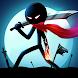 Stickman Ghost: Ninja Warrior: Action Game Offline - Androidアプリ