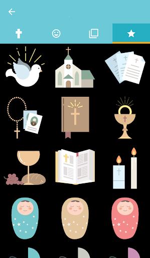 Baptism Cards android2mod screenshots 3