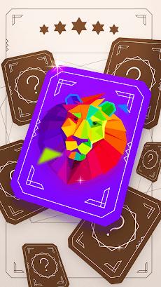 Love Poly - 新感覚3dパズルのおすすめ画像4