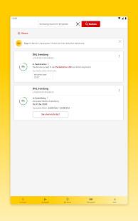 Post & DHL 7.0.54 (206) Screenshots 18