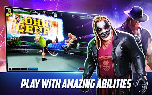 WWE Mayhem screenshots 19