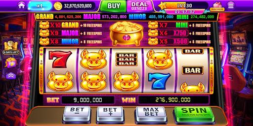 Grand Cash Slots: Free Casino Game apkdebit screenshots 15