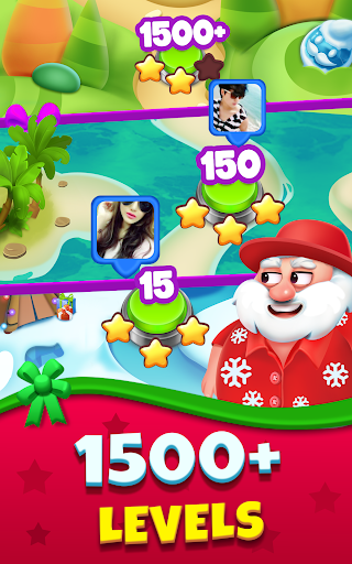 Christmas Games - Bubble Shooter 2020 2.9 screenshots 20